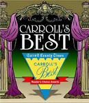 Restivo Carrolls Best