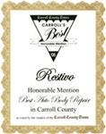Restivo Carrolls Best 2005